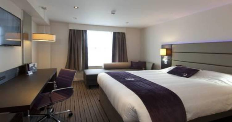Premier Inn East Preston